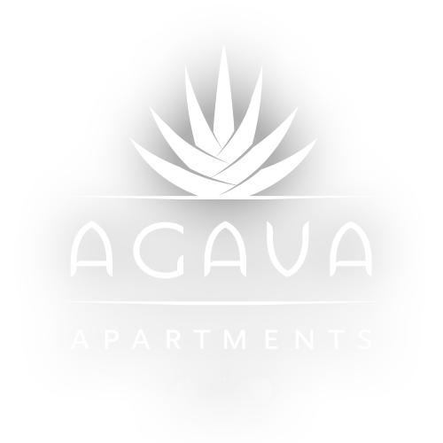 Logo Agava Apartments